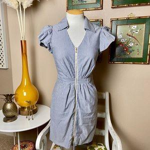 Anthropologie Assemblage Dress
